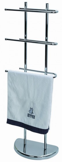 Držák na ručníky, Harms
