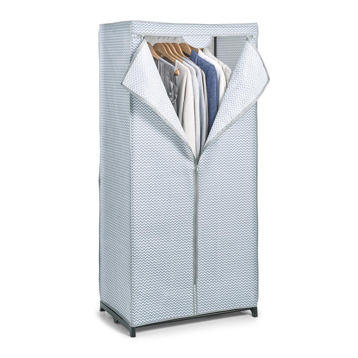 Zeller, Textilní šatní skříň, 14636