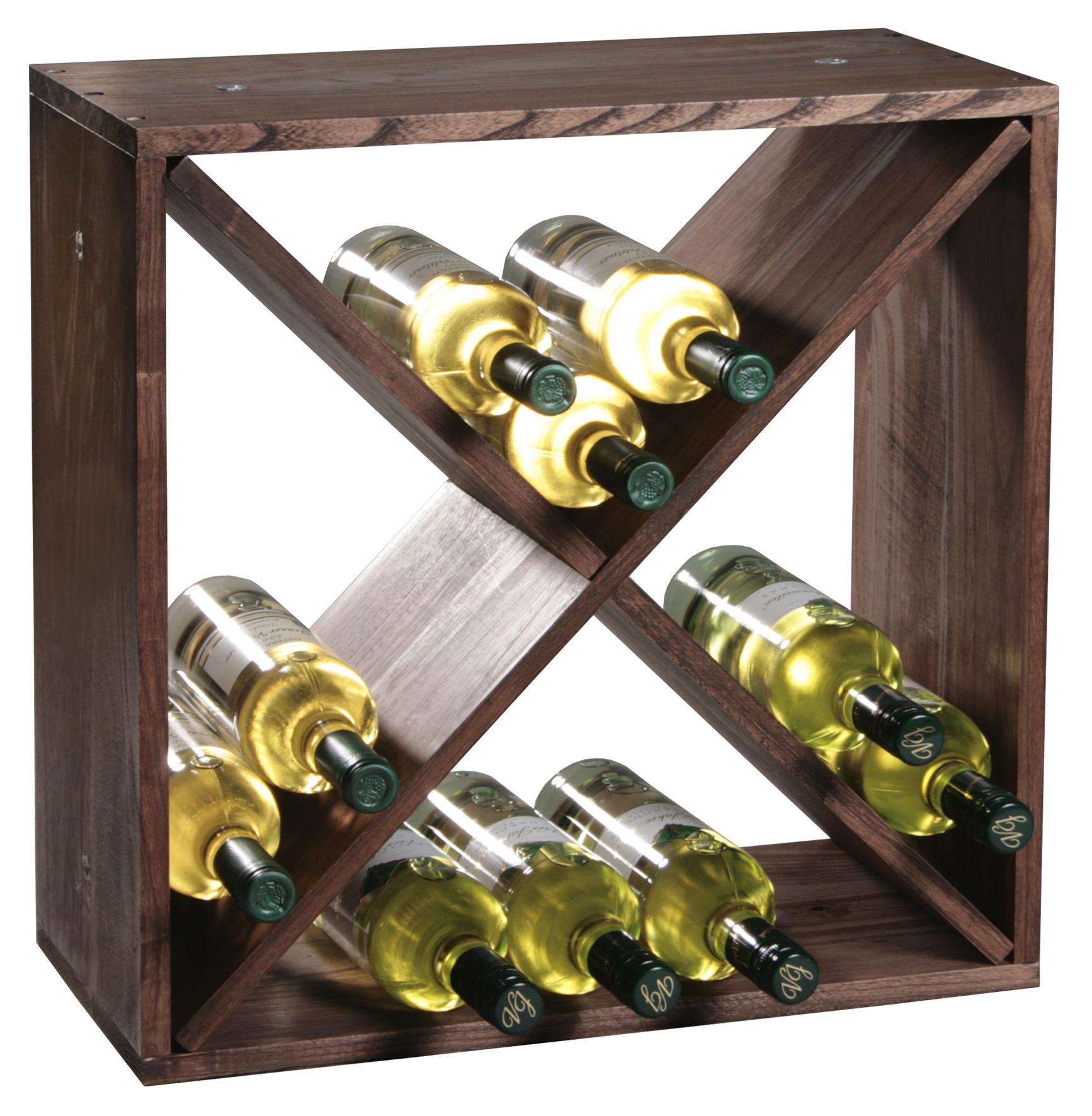 Kesper, Stojan na víno, borovice, 69241