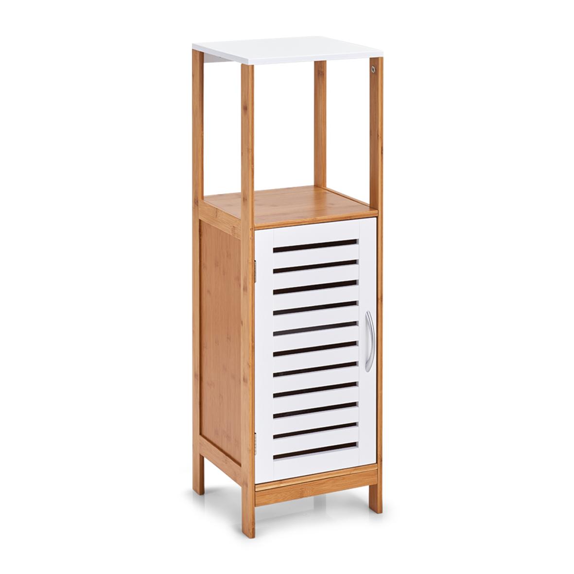Zeller Koupelnová skříňka, bambus, 18868