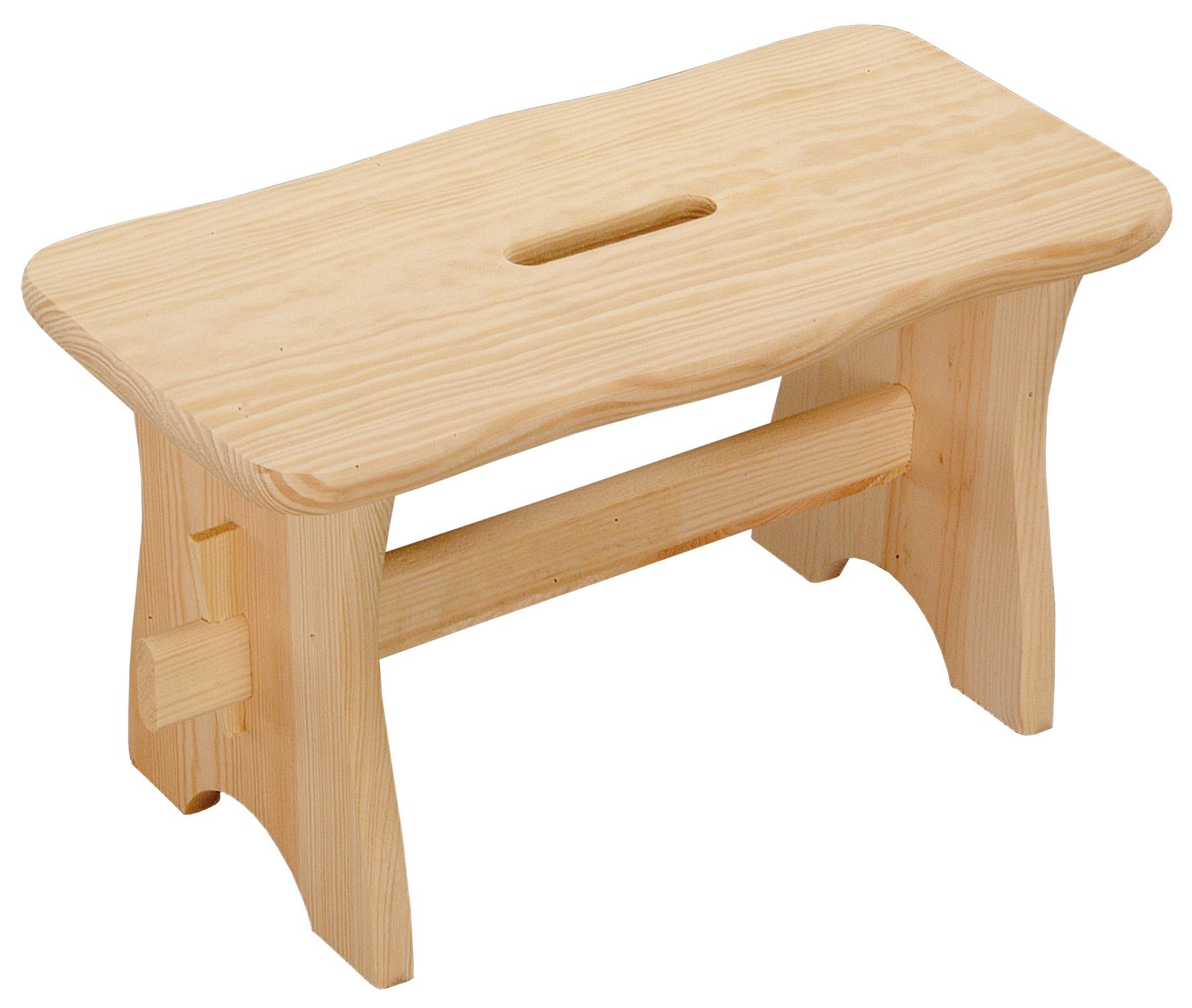 Kesper, Dřevěná stolička, 69575
