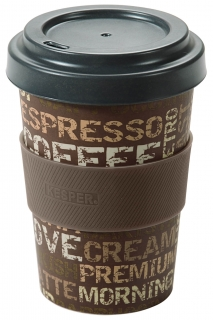 Kesper Hrnek Coffee-to-go, 41232